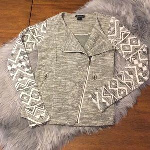 Lucky Brand | Sweater Jacket